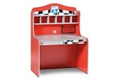 Стол письменный Racer Hoff: европейский гипермаркет мебели и товаров для дома, интернет-магазин мебели 21690.000