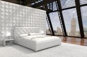 Кровати без подъёмного механизма Ostia-Komfort