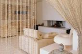 Нитяная занавеска 300х300 см Hoff: европейский гипермаркет мебели и товаров для дома, интернет-магазин мебели 599.000