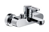 Смеситель для ванны Metropol S Hoff: европейский гипермаркет мебели и товаров для дома, интернет-магазин мебели 13490.000