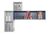 Полка большая Capt'n Sharky Hoff: европейский гипермаркет мебели и товаров для дома, интернет-магазин мебели 6390.000