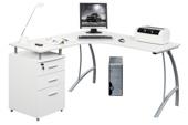 Компьютерные столы Antinoe