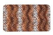 Ковры-шкуры Африка Леопард