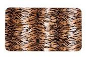 Ковры-шкуры Африка Тигр