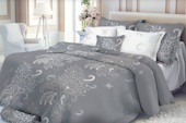 Sateen Decor  Plumage