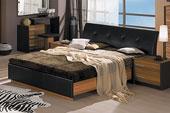 Кровати без подъёмного механизма Стефани
