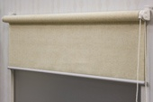 Рулонные шторы Натур