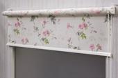 Рулонные шторы Английский стиль