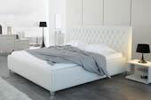 Кровати с подъёмным механизмом Credo