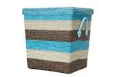Декоративные корзины Короб плетеный