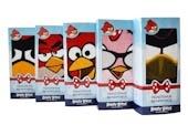 Полотенца для ванной Angry Birds