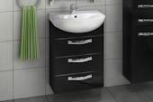 Элементы ванных гарнитуров Смайл