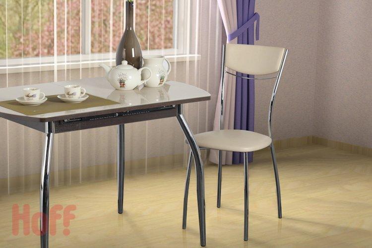 Стул Омега-4 Hoff: европейский гипермаркет мебели и товаров для дома, интернет-магазин мебели 2990.000