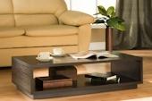 Журнальный столик City венге Hoff: европейский гипермаркет мебели и товаров для дома, интернет-магазин мебели 3990.000