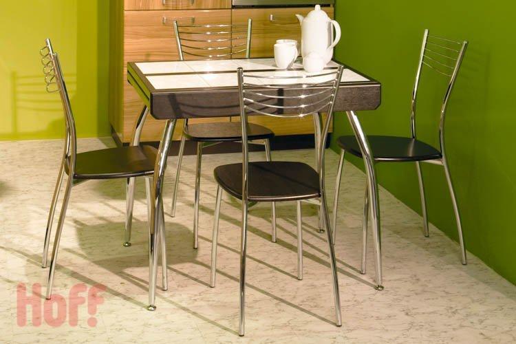 Стул Омега-1 Hoff: европейский гипермаркет мебели и товаров для дома, интернет-магазин мебели 1590.000