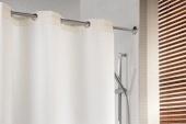 Штора для ванной комнаты Waffle Hoff: европейский гипермаркет мебели и товаров для дома, интернет-магазин мебели 3190.000