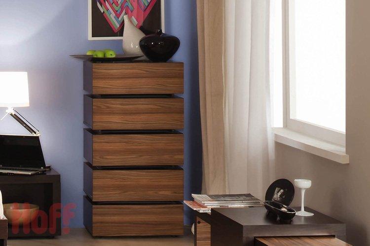 Комод Hyper Hoff: европейский гипермаркет мебели и товаров для дома, интернет-магазин мебели 5390.000