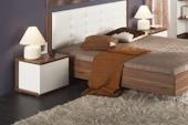 Тумба прикроватная  Рио Hoff: европейский гипермаркет мебели и товаров для дома, интернет-магазин мебели 3290.000