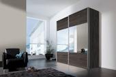 Шкаф-купе 2-х дверный Comet Hoff: европейский гипермаркет мебели и товаров для дома, интернет-магазин мебели 26990.000