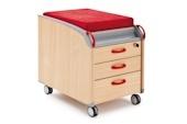 Подушка для тумбы Pad M Hoff: европейский гипермаркет мебели и товаров для дома, интернет-магазин мебели 6290.000