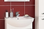Элементы ванных гарнитуров Смайл 50