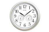 Часы настенные кварцевые Hoff: европейский гипермаркет мебели и товаров для дома, интернет-магазин мебели 2690.000