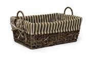 Короб с ручками и мешком Hoff: европейский гипермаркет мебели и товаров для дома, интернет-магазин мебели 649.000