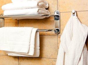 Hoff мебель для ванных Слив-перелив Viega Simplex 595678