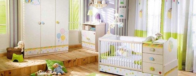 мебель фото в детскую