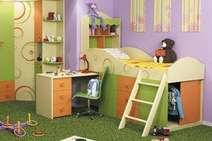 детские кроватки в краснодаре цены и фото