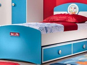 Кровати  каталог и цены детские