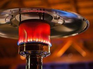 Газовые обогреватели